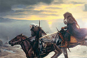 New Witcher 3: The Wild Hunt Gameplay Arrives From GDC