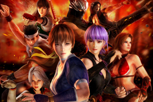 Schoolgirl Honoka Joins The Battle In Dead Or Alive 5: Last Round