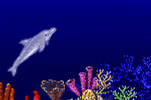 Ecco The Dolphin Creator Kickstarting 'The Big Blue'