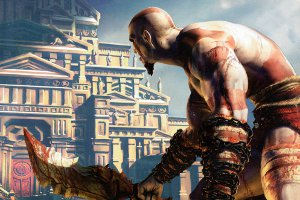 WeView: God of War