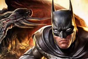 Infinite Crisis Beta Keys Giveaway