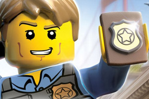 LEGO City Undercover Receives A Brand New Trailer