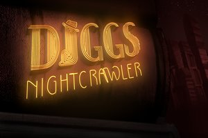 Diggs Nightcrawler Will Be Releasing In May