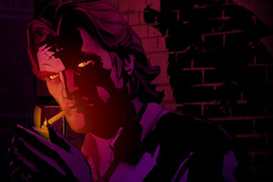 The Wolf Among Us Walks A Crooked Mile Next Week