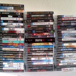 All those PS3 games