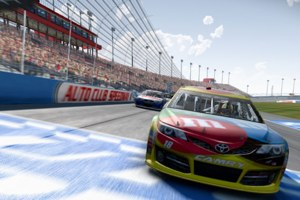 DMi Games Acquires NASCAR License, PS4 & Xbox One Title Expected In 2016
