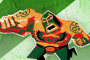 Win Guacamelee! On PS3 and PS Vita