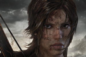 WeView: Tomb Raider