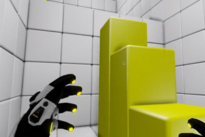 Q.U.B.E 2 Bringing Extra Shiny Cubes That You Can Experience In Project Morpheus On PS4