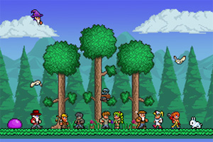Terraria Updates For PS3, Xbox 360, And Vita Will End In September