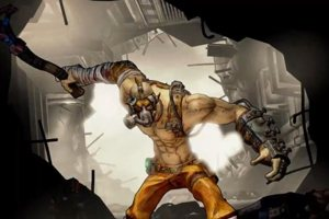 Hands On: Krieg - Borderlands 2's New Character