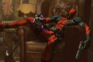 Hands On: Deadpool