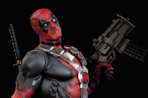 Podcast: Episode 100 - Deadpool Game, Injustice, West of Memphis and Just a Minute