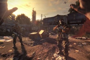 Dying Light Gives You Super Strength For One Day, April 1st