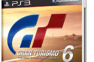 Rumour: Sony To Reveal Gran Turismo 6 Next Week At