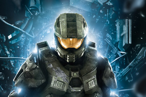 The Halo: Master Chief Collection Has A 20gb Day One Update