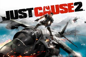 Just Cause 3 May Be Happening, At Least According To A Domain Register