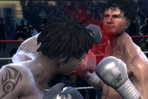 Real Boxing Punches Its Way On To Vita