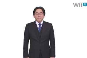 Iwata Re-Elected For Nintendo President Role As Mario Kart 8 Sells Two Million