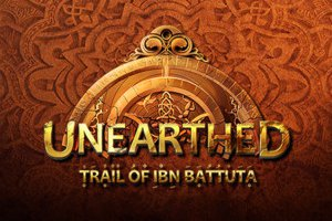 Unearthed: Trail Of Ibn Battuta Episode One Is Coming To PS4 & Vita