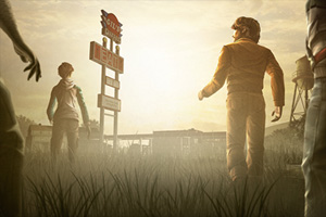 The Walking Dead: 400 Days Launching This Week