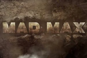 Mad Max Game Announced