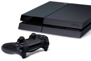 PlayStation 4 Sales Surpass 40 Million Units
