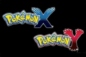Pokémon X & Y Releasing October 12th