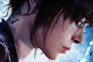 Should You Play... Beyond: Two Souls