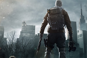 The Division Gets A Free Trial On All Formats