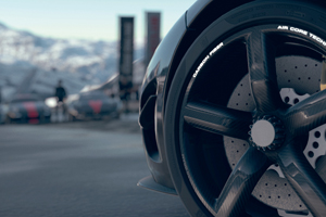 Sony Reveals Which Racing Wheels Will Be Compatible With Driveclub