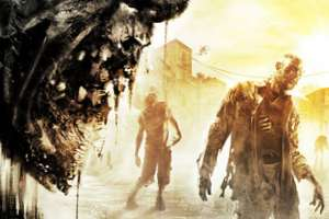 Dying Light Live Demo Running On PS4 Shown At VGX