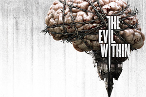 Hands On: The Evil Within