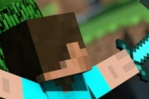 Out This Week: Minecraft, Slender & Spider-Man