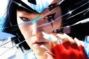 Gameplay For Mirror's Edge: Catalyst Shown At Gamescom
