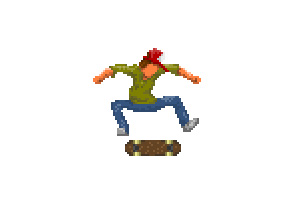 OlliOlli Review (PS Vita)