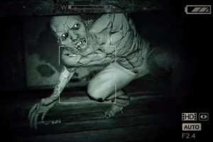 Outlast Outed & Confirmed As February's PS4 Plus Game
