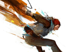 More Infamous: Second Son Screens Impress