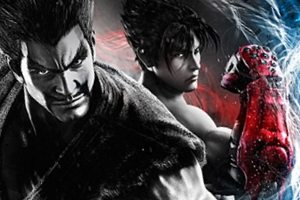 Law, Feng, And Hworang Are Some Of The Characters That Do Battle In Latest Tekken 7 Trailer