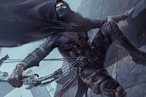 Sony Shows Off Thief With Producer And PS4's VP of Hardware Marketing