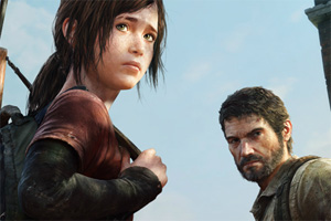 Watch PlayStation Now Stream The Last Of Us To A PS Vita