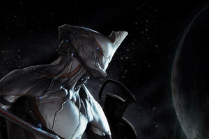 Fan Sneaks Into Warframe Studio, Learns Of Unannounced Project