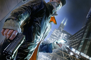 Financial Snatch: Watch Dogs 2, Call Of Duty, And Disney Infinity