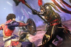 PlayStation 4: Warriors Orochi 3 Ultimate Bringing The Battle To PS4, PS3, Vita & Xbox One September 5th