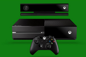North American Xbox One Sales Double Without Kinect