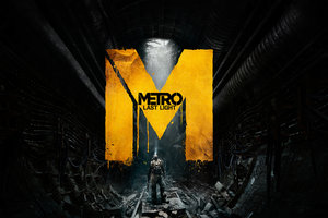 PlayBack: Metro Last Light
