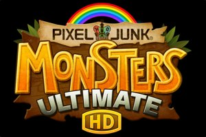 PixelJunk-Monsters