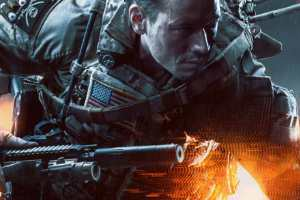 Battlefield 4's Winter Patch Out Now, Squad Obliteration Added