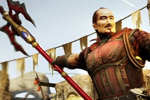 Dynasty Warriors 8: Empires Gets A Free-To-Play Edition