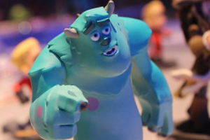 There's A Disney Infinity 2.0 Starter Pack For Non-Marvel Fans Too